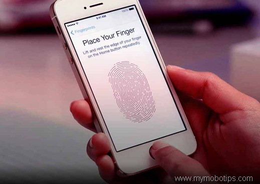 Fix Touch ID